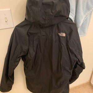 The North Face Jackets & Coats - The North Face Rain Jacket